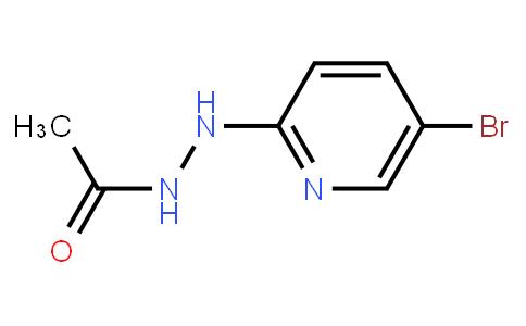 AM11627 | 1199773-29-9 | 2-(N'-Acetylhydrazino)-5-Bromopyridine