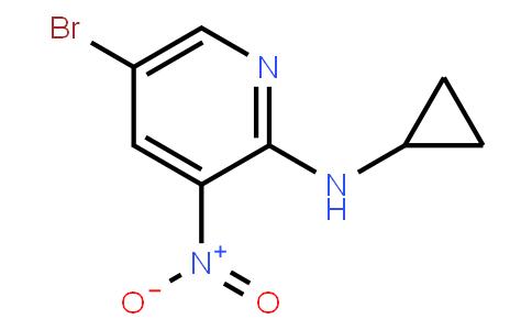 AM11636 | 1010422-24-8 | 5-Bromo-2-Cyclopropylamino-3-Nitropyridine