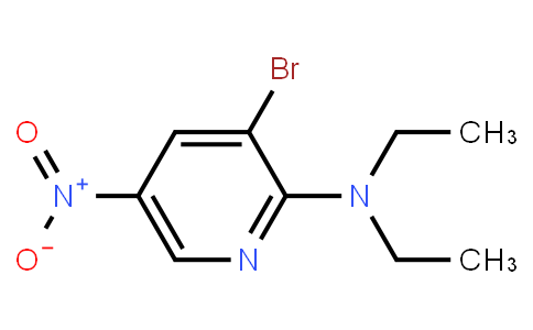 AM11639 | 1065074-82-9 | 3-Bromo-N,N-Diethyl-5-Nitropyridin-2-Amine