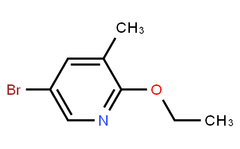 AM11641 | 610279-03-3 | 5-Bromo-2-Ethoxy-3-Methylpyridine