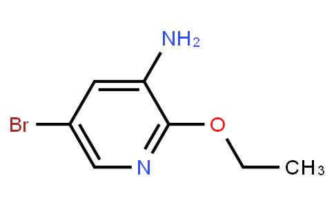 AM11643 | 886373-00-8 | 5-Bromo-2-ethoxypyridin-3-amine