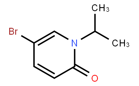 5-Bromo-1-Isopropylpyridin-2(1H)-One