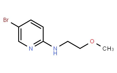 AM11648 | 1005010-02-5 | 5-Bromo-N-(2-Methoxyethyl)Pyridin-2-Amine