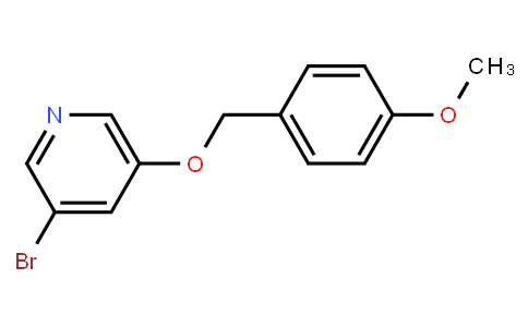 AM11651 | 552331-73-4 | 3-Bromo-5-(4-Methoxybenzyloxy)Pyridine