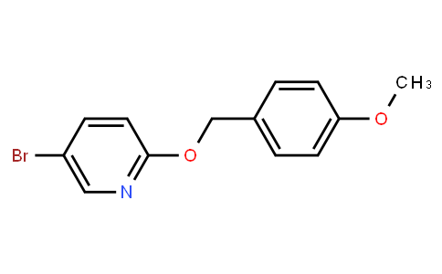5-Bromo-2-(4-Methoxybenzyloxy)Pyridine