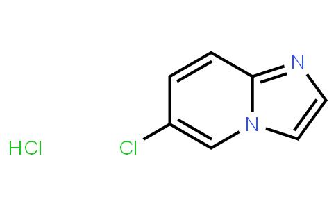 AM11665 | 957035-24-4 | 6-Chloroimidazo[1,2-A]Pyridine Hcl