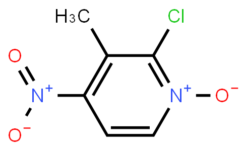 AM11669 | 60323-95-7 | 2-Chloro-3-Methyl-4-Nitropyridine 1-Oxide