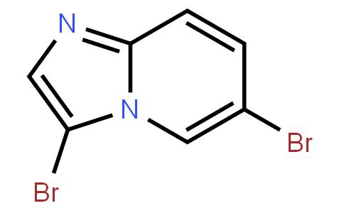 AM11679 | 1065074-14-7 | 3,6-Dibromoimidazo[1,2-A]Pyridine
