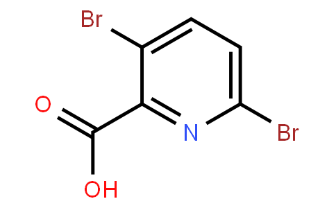 AM11682 | 1133116-49-0 | 3,6-Dibromopicolinic Acid