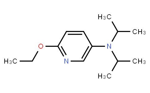 2-Ethoxy-5-(N,N-Diisopropyl)Aminopyridine