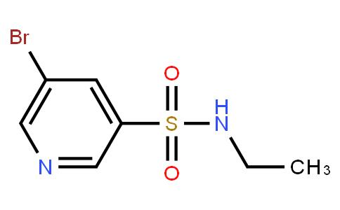 AM11693 | 1065074-78-3 | N-Ethyl 5-Bromopyridine-3-Sulfonamide
