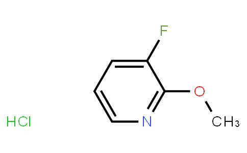 AM11694 | 1150163-74-8 | 3-Fluoro-2-Methoxypyridine Hcl