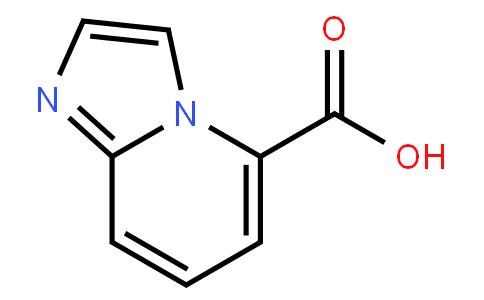 Imidazo[1,2-A]Pyridine-5-Carboxylic Acid