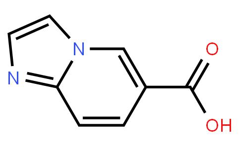 AM11697 | 139022-25-6 | Imidazo[1,2-A]Pyridine-6-Carboxylic Acid