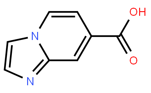 AM11698 | 648423-85-2 | Imidazo[1,2-A]Pyridine-7-Carboxylic Acid