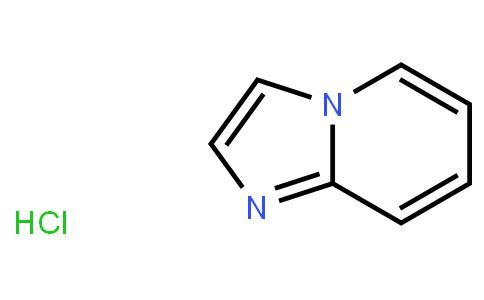 AM11699 | 34167-64-1 | Imidazo[1,2-A]Pyridine Hcl