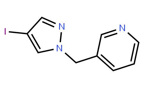 AM11701 | 1187386-00-0 | 4-Iodo-1-(Pyridin-3-Ylmethyl)Pyrazole