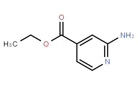 AM11704 | 13362-30-6 | 2-Amino-4-Pyridinecarboxylic Acid Ethyl Ester