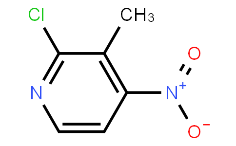 AM11707 | 79055-56-4 | 2-Chloro-3-Methyl-4-Nitropyridine