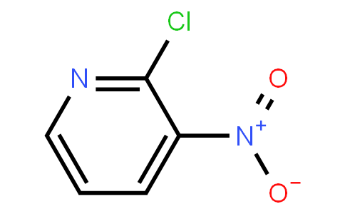 2-Chloro-3-Nitropyridine
