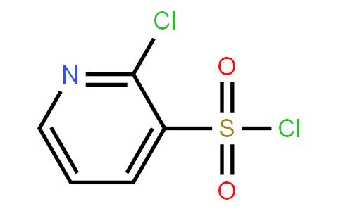 AM11712 | 6684-06-6 | 2-Chloropyridine-3-Sulfonylchloride