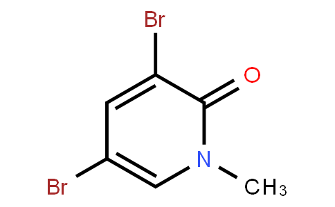 AM11716 | 14529-54-5 | 3,5-Dibromo-1-Methyl-1H-Pyridin-2-One