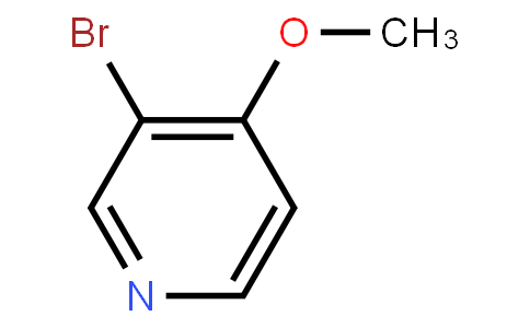 3-Bromo-4-Methoxypyridine