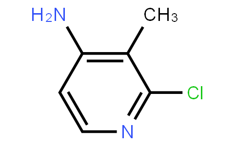 4-Amino-2-Chloro-3-Methylpyridine