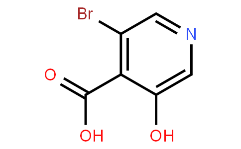 3-Bromo-5-Hydroxy-4-Pyridine Carboxylic Acid