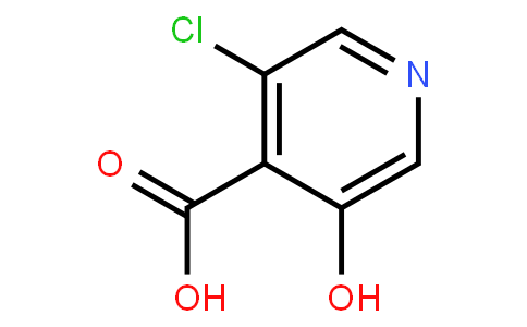 AM11736 | 1256805-90-9 | 3-Chloro-5-Hydroxy-4-Picolinic Acid