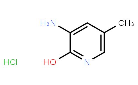 AM11737 | 1257665-07-8 | 3-Amino-2-Hydroxy-5-Methylpyridine Hcl