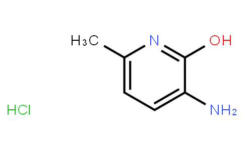 3-Amino-2-Hydroxy-6-Methylpyridine Hcl