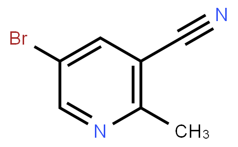 AM11742 | 956276-47-4 | 5-Bromo-2-Methylnicotinonitrile