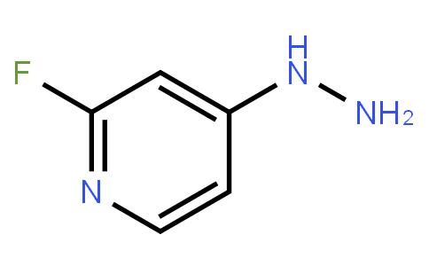 AM11751 | 837364-87-1 | 2-Fluoro-4-Hydrazinopyridine