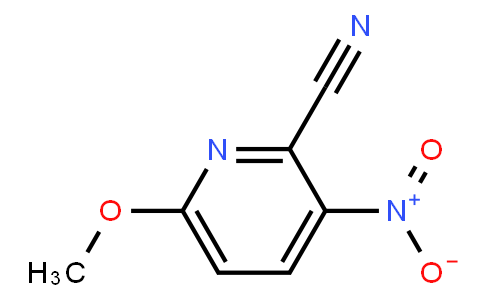 AM11755 | 950778-43-5 | 6-METHOXY-3-NITROPYRIDINE-2-CARBONITRILE