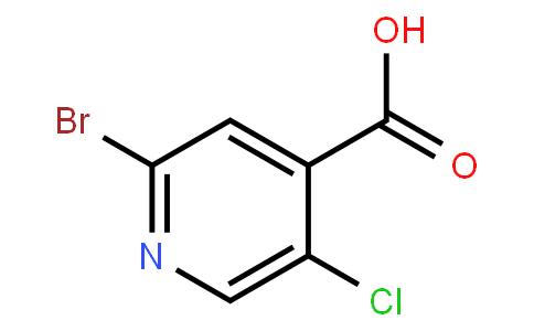 AM11759 | 530156-90-2 | 2-Bromo-5-chloro-4-pyridinecarboxylic acid