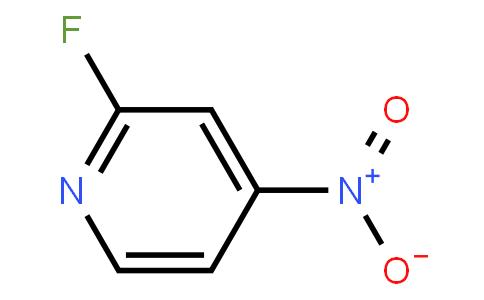 AM11762 | 18614-46-5 | 2-Fluoro-4-Nitropyridine