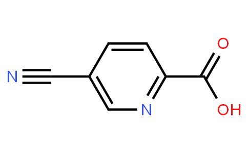 5-Cyanopyridine-2-Carboxylic acid