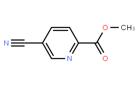 AM11764 | 76196-66-2 | Methyl 5-Cyanopyridine-2-Carboxylate