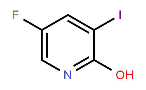 AM11765 | 1186311-05-6 | 5-FLUORO-3-IODOPYRIDIN-2-OL