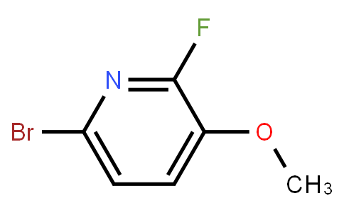 AM11773 | 850142-73-3 | 6-Bromo-2-fluoro-3-methoxypyridine