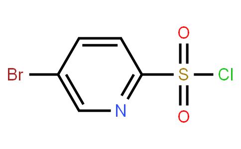 5-Bromo-2-Pyridinesulfonylchloride