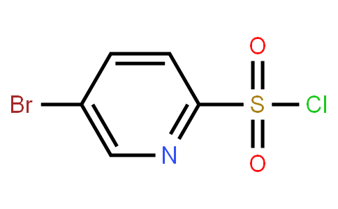 AM11774 | 874959-68-9 | 5-Bromo-2-Pyridinesulfonylchloride