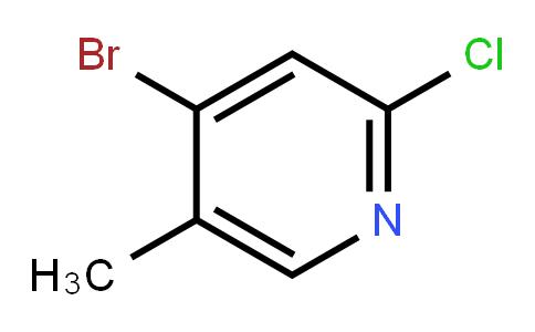 AM11777 | 867279-13-8 | 4-Bromo-2-chloro-5-methylpyridine