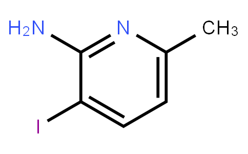 AM11778 | 884495-19-6 | 2-Amino-3-iodo-6-methylpyridine