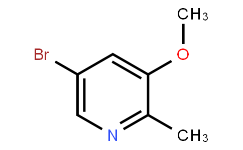 AM11781 | 1150617-80-3 | 5-Bromo-3-methoxy-2-methylpyridine