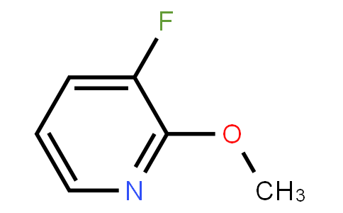 3-Fluoro-2-methoxypyridine