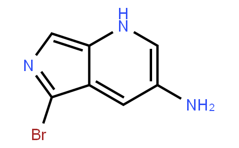 AM11787 | 507462-51-3 | 5-Bromo-1H-pyrrolo[3,4-b]pyridin-3-amine