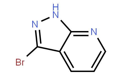 AM11790 | 68618-36-0 | 3-Bromo-1H-pyrazolo[3,4-b]pyridine