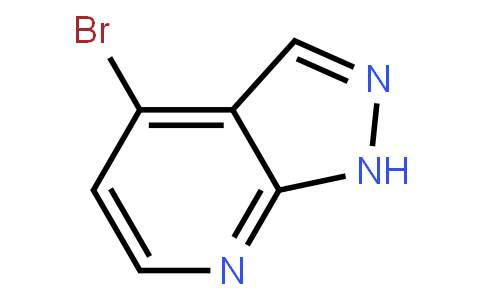 AM11791 | 856859-49-9 | 4-Bromo-1H-pyrazolo[3,4-b]pyridine